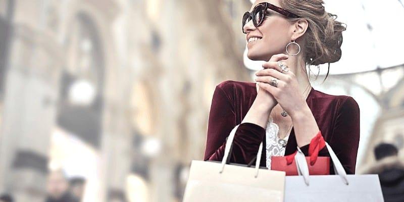 shopping smart money habits save live frugal
