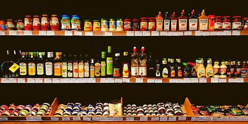 smart grocery shopping, shopping lst save money