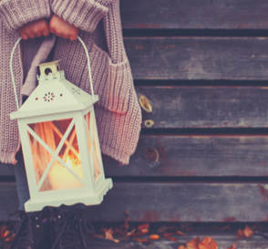 Fall self care ideas