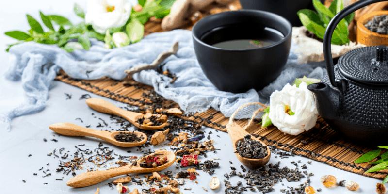 Become a tea lover