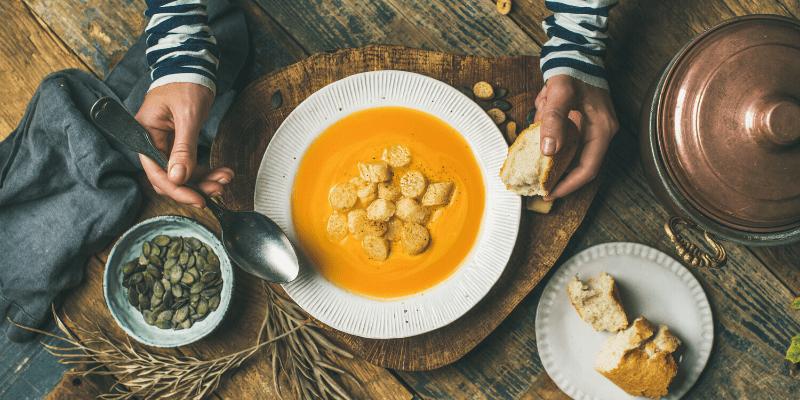 Make soups
