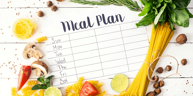 Meal Planning could save you a lot of money