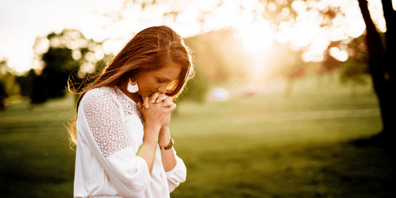 Release the power of daily gratitude into your life