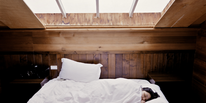Improving your sleep quality morning after morning