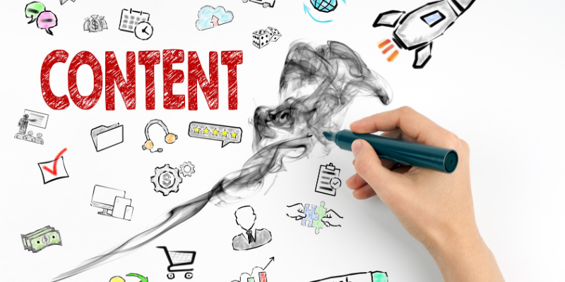 Your content is your asset