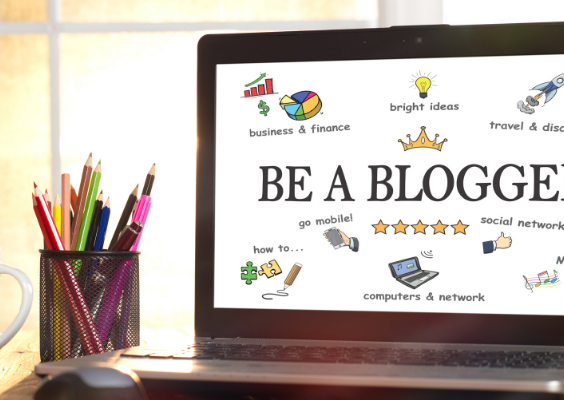 things to focus on when you start a new blog