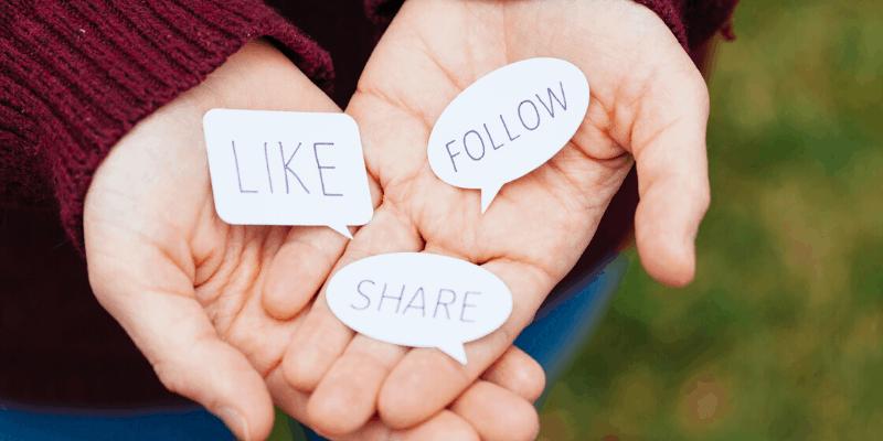 Leave Social Media