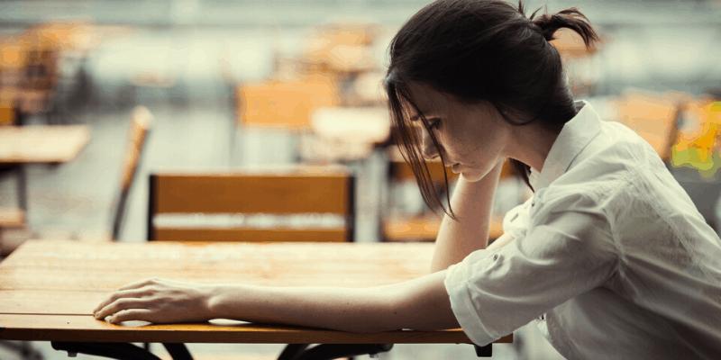 Stress makes you feel fatigue