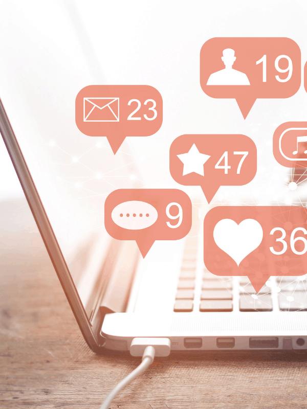 11 Social Media