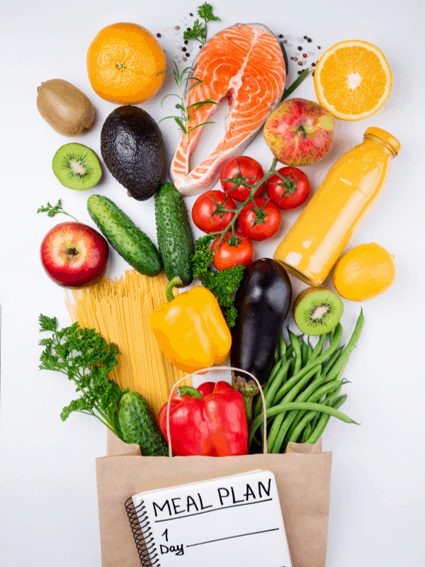 grocery-shopping-bag-meal-plan