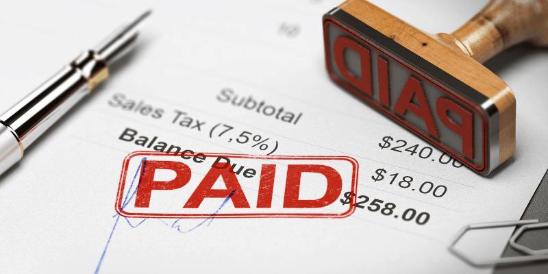 paid-debt