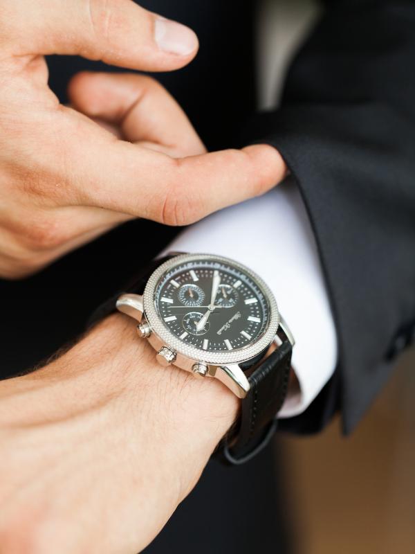 hand-watch