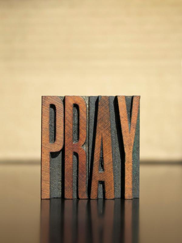 pray-message